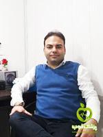محمد چاوشی - متخصص توانبخشی
