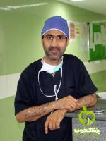 دکتر محمد گرشاسبی - جراح عمومی