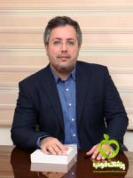 دکتر محمد همتی - مشاور، روانشناس