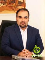 محمد خاکشور - مشاور، روانشناس