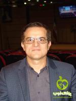 دکتر محمد پاکروان - چشم پزشک