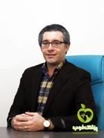 دکتر محمد سلطانی زاده - مشاور، روانشناس