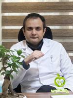 دکتر محمد زارعی - چشم پزشک