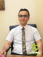 محمد علی طالبی - مشاور، روانشناس