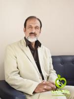 محمد باقر ثباتی - مشاور، روانشناس
