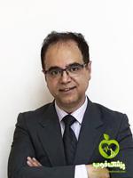 دکتر محمد اسماعیل رضایی - متخصص داخلی، متخصص قلب و عروق