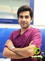 دکتر محمد جواد اعتصامی - دندانپزشک