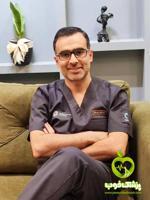 دکتر محمد جواد ضرابی - دندانپزشک