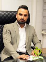 دکتر محمد پارسا عزیزی - مشاور، روانشناس