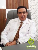 دکتر محمدرضا آریانی - متخصص بیهوشی