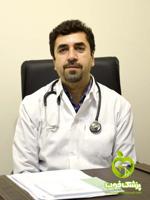 دکتر محمدرضا کسرایی - متخصص داخلی