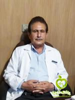 محمد رضا محزون - متخصص شنوایی شناسی (شنوایی سنجی)