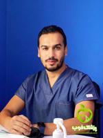 محمدرضا مهتری - دندانپزشک