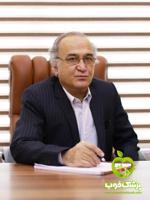دکتر محمدرضا مصاحبی - مشاور، روانشناس