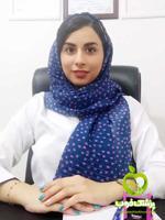محنا فاضلیان - متخصص توانبخشی