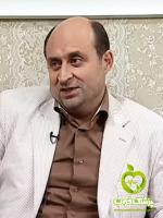دکتر محسن روزرخ - جراح عمومی