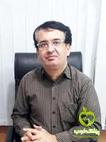 دکتر محسن صادقی - جراح مغز و اعصاب