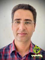 دکتر مجتبی امیری مجد - مشاور، روانشناس