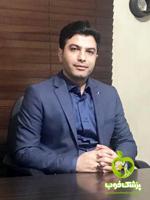 دکتر مجتبی قربان زاده - مشاور، روانشناس