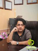 مجتبی سخاوت - مشاور، روانشناس