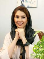 مونا دادفر - مشاور، روانشناس