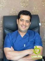 دکتر مرتضی شمس - دندانپزشک
