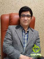 دکتر مصطفی اسدیان - متخصص قلب و عروق