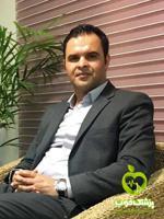دکتر مصطفی دارابی - مشاور، روانشناس