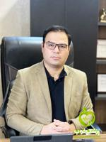 دکتر مصطفی خلیلی پور - ارتوپد