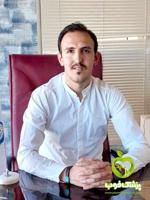 نبی شیرخانی - مشاور، روانشناس