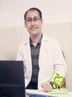 دکتر نادر دانش نیا - متخصص طب سنتی