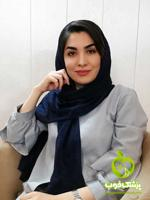 نادیا جنت پور - مشاور، روانشناس