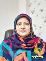 دکتر نادیا روشنی - مشاور، روانشناس
