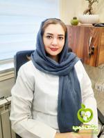 دکتر نفیسه خانجانی - دندانپزشک