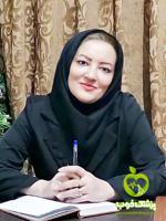 ناهید تیموری - مشاور، روانشناس