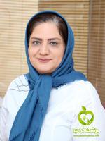 دکتر نرگس محمدی خوشرو - دندانپزشک