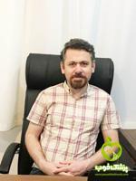 دکتر ناصر شمس - جراح کلیه، مجاری ادراری و تناسلی (اورولوژی)