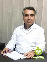 ناصر یزدی - متخصص شنوایی شناسی (شنوایی سنجی)