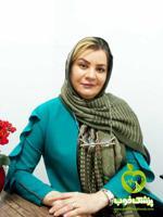نسرین فرجی - مشاور، روانشناس