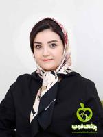 نسرین حسن زاده - مشاور، روانشناس