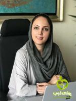 دکتر نسترن احمدی - مشاور، روانشناس