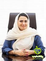 دکتر نازنین حبیبی - مشاور، روانشناس