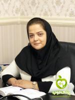 دکتر نازلی سپاسی - متخصص قلب و عروق