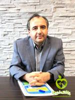 دکتر نعمت محمدی پور - مشاور، روانشناس