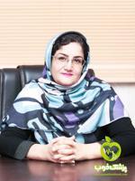 نیلوفر خواجوی - مشاور، روانشناس