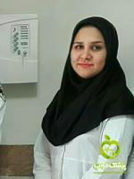 پریسا عربی - ماما