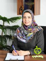 پریسا زابلی - مشاور، روانشناس