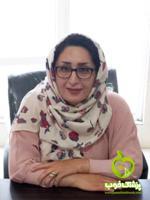 دکتر پریوش گراوند - مشاور، روانشناس