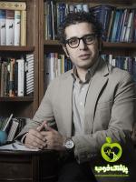 دکتر پویان مقدم - مشاور، روانشناس