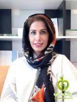 رابعه خلیلاوی - متخصص توانبخشی